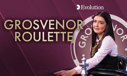 Grosvenor Roulette